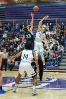 Gallery: Boys Basketball Skyview @ Heritage